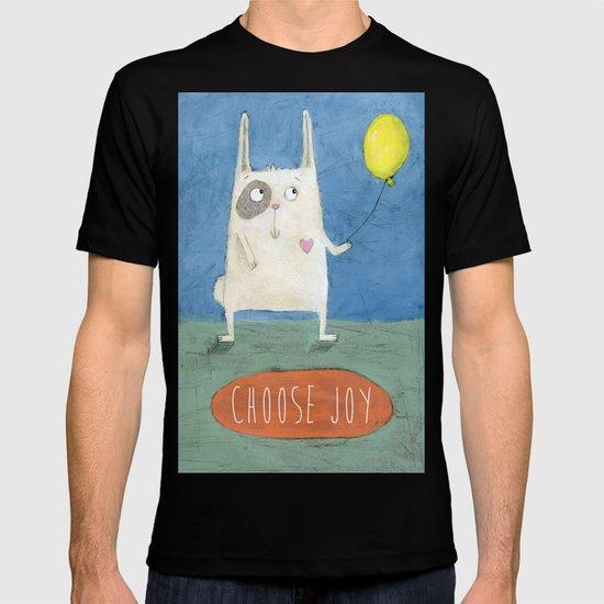 Choose Joy T-shirt