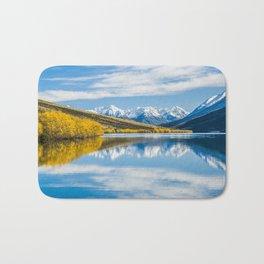 Lake Selfe Bath Mat