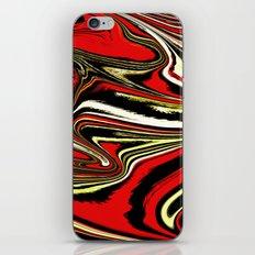 VEGOUT iPhone & iPod Skin