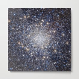 Cluster of Stars Metal Print