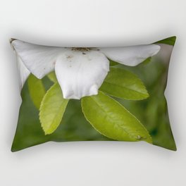Fly By Rectangular Pillow