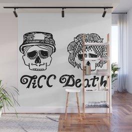 Till Death Wall Mural