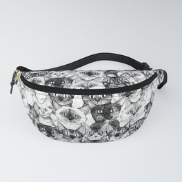 just cats Fanny Pack