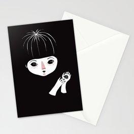 Penny's Palm Stationery Cards