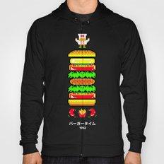 BurgerTime Hoody