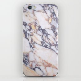 V&A museum pillars marble iPhone Skin