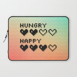 Take Care of Yourself Laptop Sleeve