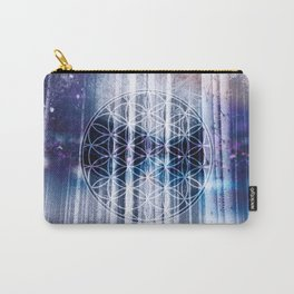 Trees of Life Carry-All Pouch
