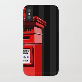 His&Her iPhone Case