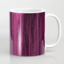 """Rosewood"" Coffee Mug"