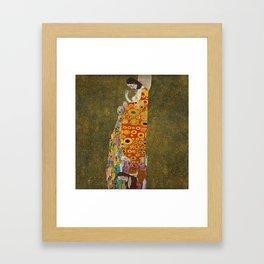 Hope, II Framed Art Print