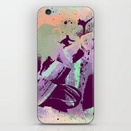 Fruit Ninja by GEN Z iPhone Skin