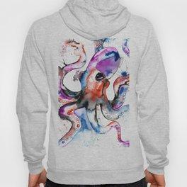 Octopus - Splatipus Hoody