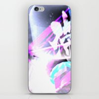 asia iPhone & iPod Skins featuring Asia-Style by JG-DESIGN