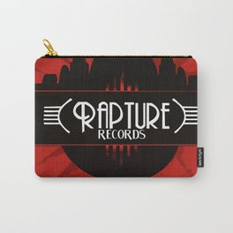 Bioshock Rapture Records Carry-All Pouch