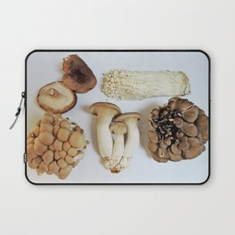 Mushrooms Laptop Sleeve