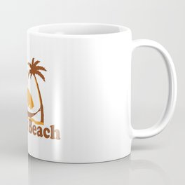 Miami Beach. Coffee Mug