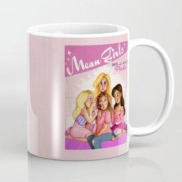 Mean Girls Vintage poster Coffee Mug