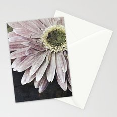 spring kiss too Stationery Cards
