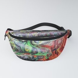 The Human Form Fanny Pack