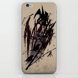 Afternoon Break iPhone Skin