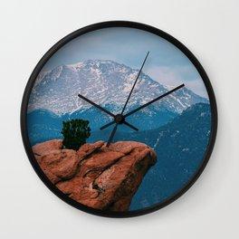 Pikes palace Wall Clock