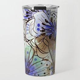 Barroco Travel Mug