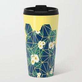 Tropical Tiles #society6 #decor #buyart Travel Mug