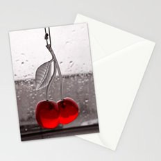 Very cherry Stationery Cards