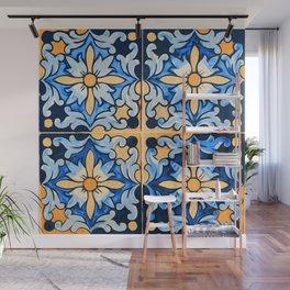 Floral Dream Wall Mural