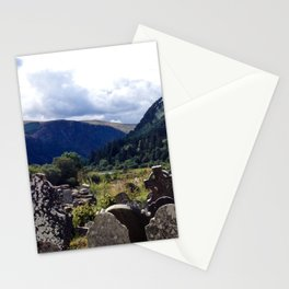 Glendalough, Ireland Stationery Cards