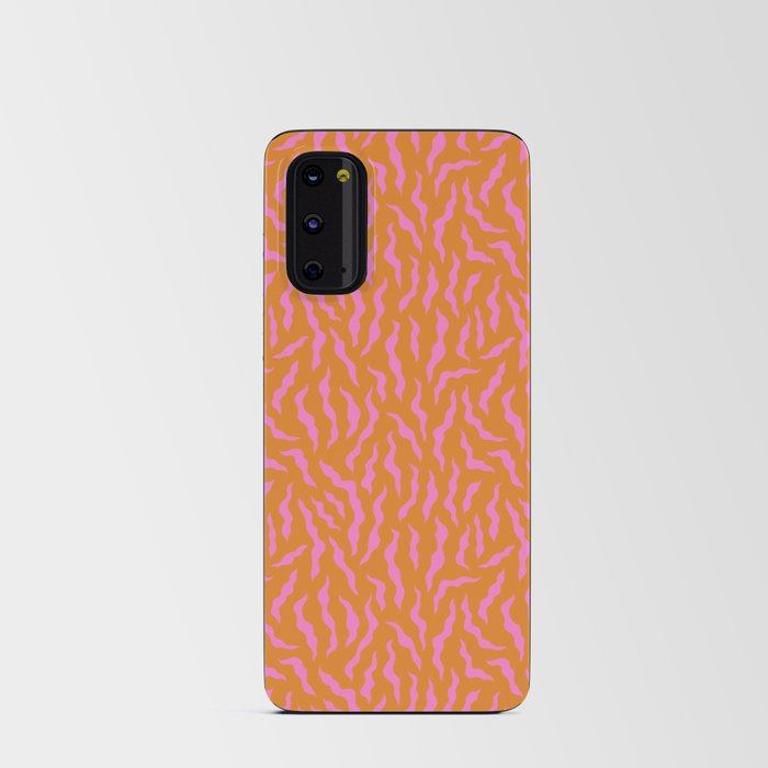 Like you gold Android Card Case