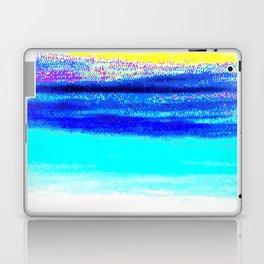 glitch nova oscar Laptop & iPad Skin