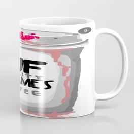 finest quality stjames Coffee Mug