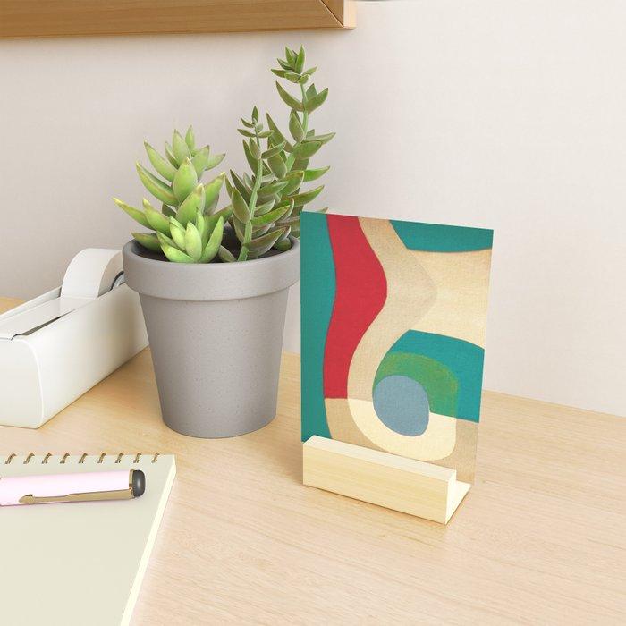 Nanã Mini Art Print