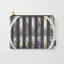 Polarized - dot graphic Carry-All Pouch