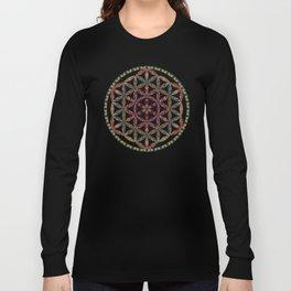 Mandala 220 Long Sleeve T-shirt