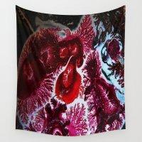 venus Wall Tapestries featuring VENUS by ....