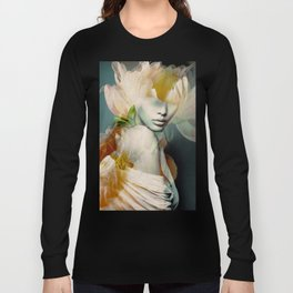 blooming 2a Long Sleeve T-shirt