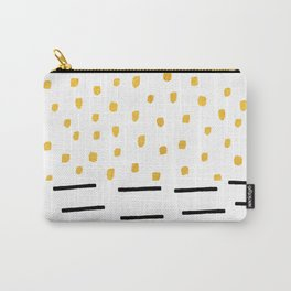 Scandi Sprinkles Carry-All Pouch