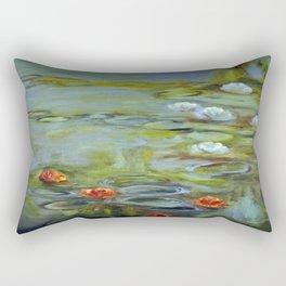ALLURE OF NATURE Rectangular Pillow