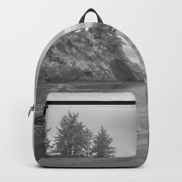 ROMANCE ON THE HORIZON Backpack