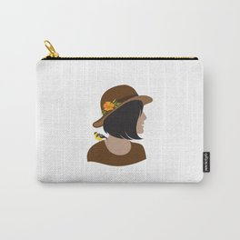 Poppy & Finch Carry-All Pouch