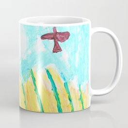 Farmlands Coffee Mug