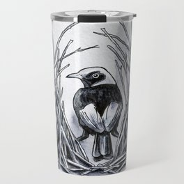 Bowerbird Travel Mug
