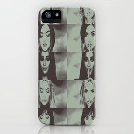 PLL iPhone Case