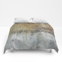 Stained Concrete Texture 9416 Comforters