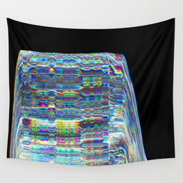 Glitcher Wall Tapestry