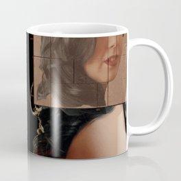 Do you see me now? Coffee Mug