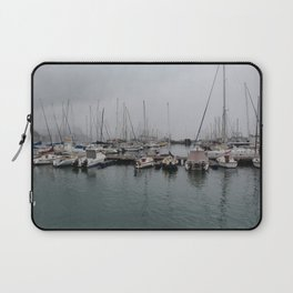 Simons Town - South Africa Laptop Sleeve